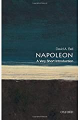 Napoleon: A Very Short Introduction (Very Short Introductions) Paperback