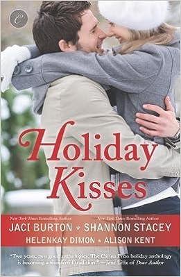 Book [(Holiday Kisses)] [Author: Jaci Burton] published on (October, 2013)