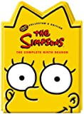 Simpsons S9 Lisa Head [Import anglais]