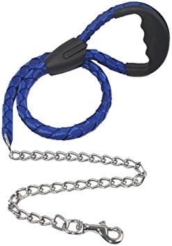 Proof Chain Braided Nylon Medium