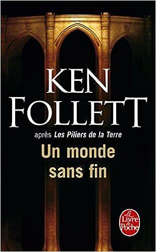Ken Follet - Un monde sans fin