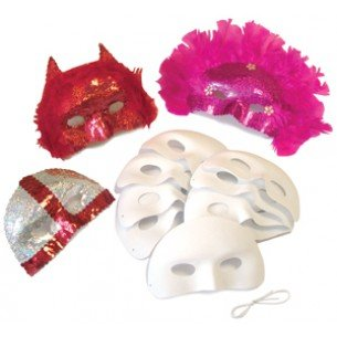 Masks (half-face),