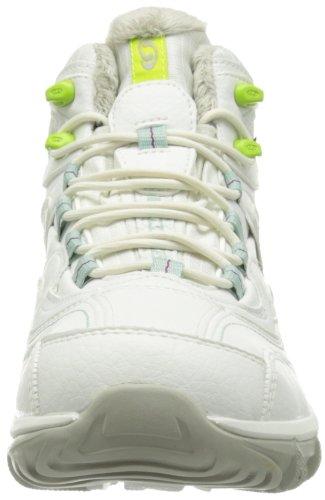 SALOMON Sokuyi WP 111345 - Zapatillas de deporte para mujer Blanco