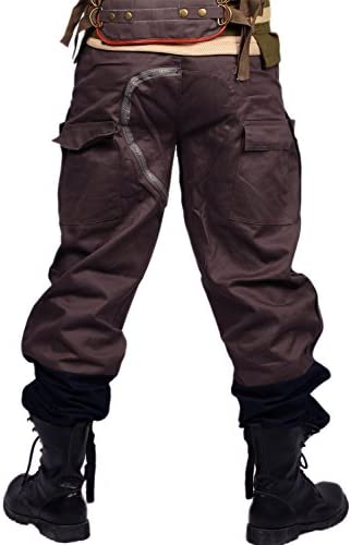 Bane Mask Mens Casual Short Trouser
