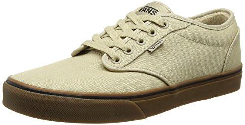Vans Mens Atwood Shoe Khaki / Gum