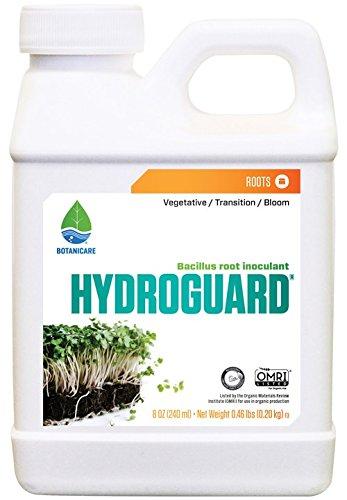 Botanicare BCNBHG8 Hydroguard, 8 Ounce (Subculture B)