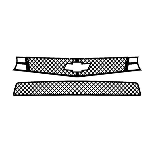 2010 chevrolet camaro grille - 6