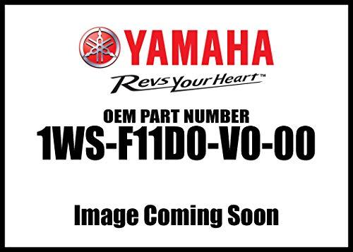 Genuine Yamaha Accessories 15-17 Yamaha FZ07 Engine Protectors
