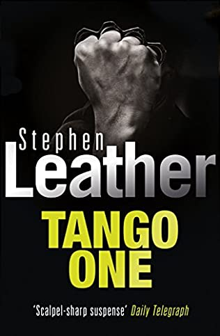 book cover of Tango One