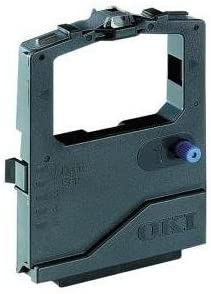 RUFFLED Spool Pin Doily BlackBeigeWhite - Multi ZEBRA 2.0