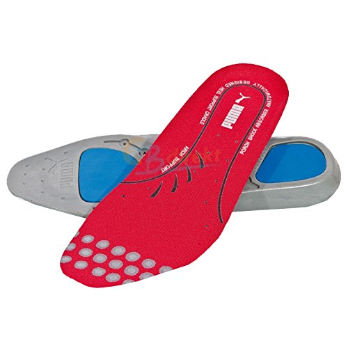 Puma Ever Cushion Plus footbed RP de 204510 – 500 rojo