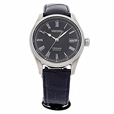 Seiko Presage Automatic-self-Wind Male Watch SPB069 (Certified Pre-Owned) from Seiko