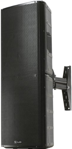 Electrovoice Sx600PI Indoor-Outdoor Speaker System High Output 12 in. 600W 65 x 65 - Electrovoice Professional Speaker Systems