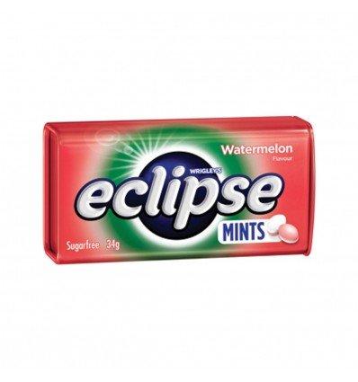 Eclipse Mints Watermelon 34g x 16