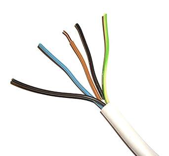 Nym J 5x1 5 Mm Preis Je Meter Kabel Installationsleitung