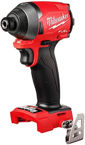 Milwaukee 2853-20 M18 FUEL 1 4 Hex impact Driver Bare Tool