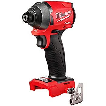 Milwaukee 2667-22 M18 18-Volt 2-Speed 1//4-Inch Right Angle Impact Driver