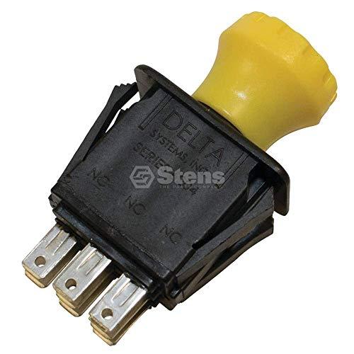 PTO Switch / John Deere AM127393 - Stens 430-073