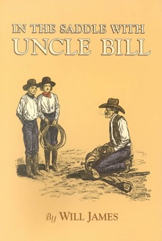 In the Saddle With Uncle Bill pdf