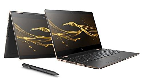New HP Spectre x360 15