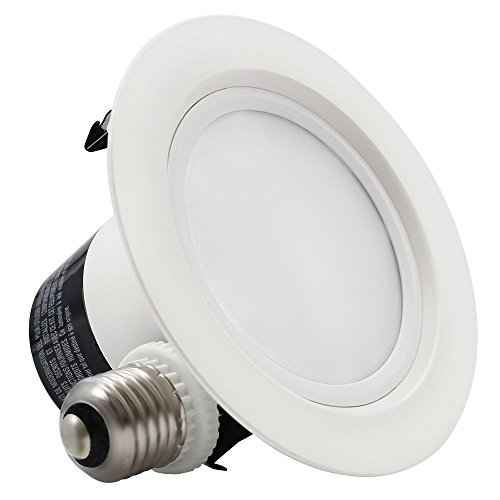 Daylight UL classified Dimmable Retrofit Recessed
