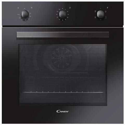Candy FCP502N - Horno (Medio, Horno eléctrico, 65 L, 65 L, 2 ...
