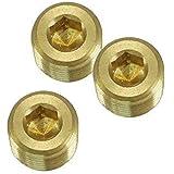 Russell 662071 Endura 3//4 Allen Socket Pipe Plug