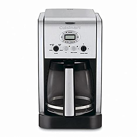 Amazon.com: Cuisinart cbc-14pc1 C Brew Central 14-cup ...