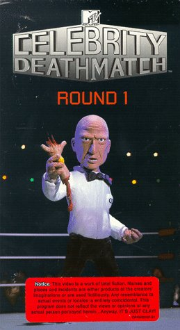 Mtv celebrity deathmatch episodes