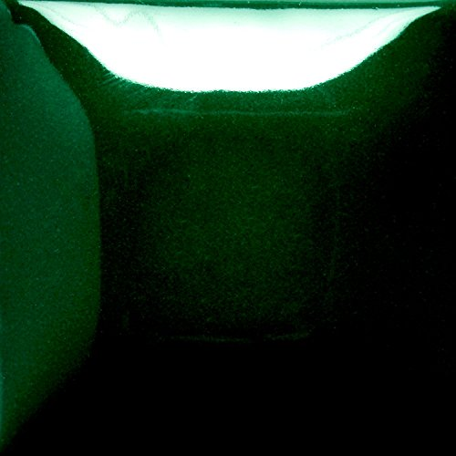 Mayco Stroke & Coat Wonderglaze, Teal Next Time SC-010, 1 Pint by Mayco