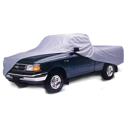 Hot Coverite 11720 Bondtech Gray Size PUC-EX Mid Size Extended Cab Truck Cover hot sale