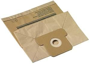 Hoover H10 bombín de cerradura para aspiradora bolsas de papel la filtración de