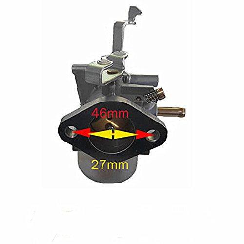 MothAr Carburetor fit ROBIN SUBARU RGX5500 EY40 Engines Generator appropriate Prices