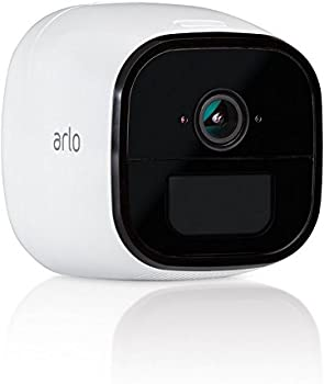Arlo Go Mobile HD Security Camera with Data Plan