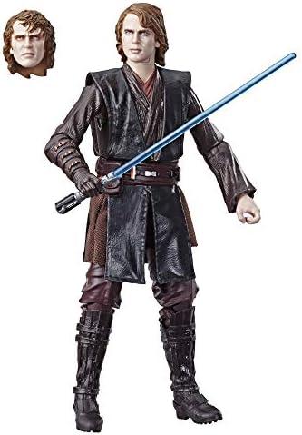 "Star Wars Black Series ANAKIN SKYWALKER PADAWAN Attack of the clones 6/"" Action Figure en stock"