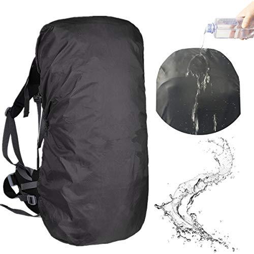 Jual Joy Walker Waterproof Backpack Rain Cover Suitable for (55-70L ... 7f25d3e3ecc23