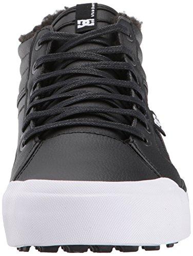 La blanc Dc Femmes Mode A Chaussures Sport De Noir wq4qRXf