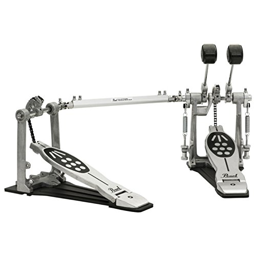 - Pearl Powershifter Double Bass Drum Pedal