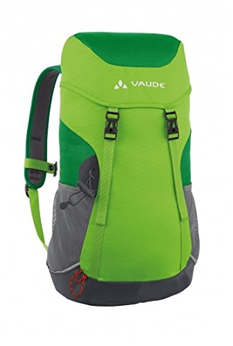 Vaude Puck Backpack, 14-Liter, Green/Apple Green by VAUDE