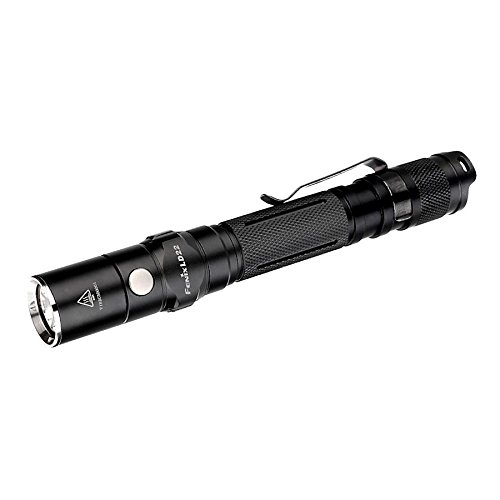 2. Fenix LD22 G2 LED Flashlight - 2015 Edt.