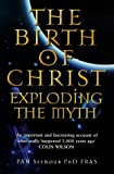 The Birth of Christ, Percy Seymour, 0753503565