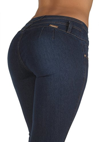 Style N552 Colombian Design Skinny product image