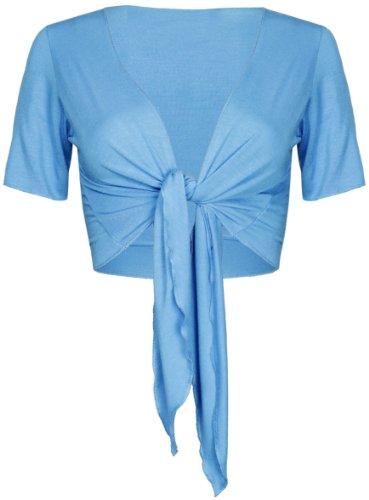 Purple Hanger - Camiseta sin mangas - para mujer turquesa