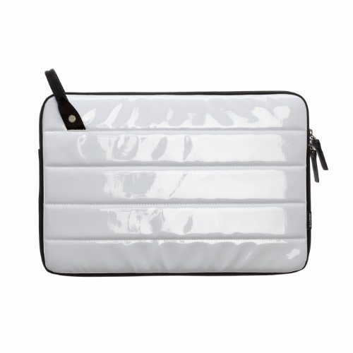 Price comparison product image MONO Loop Sleeve for 13-Inch Laptop (CVL-LLT-13-WHT)