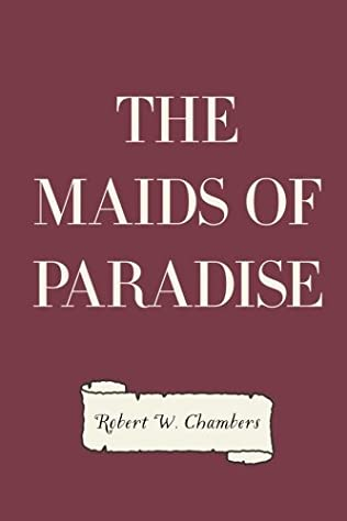 book cover of Maids of Paradise