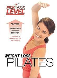Weight Loss Pilates (pyl)