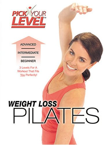 Weight Loss Pilates Pick Level