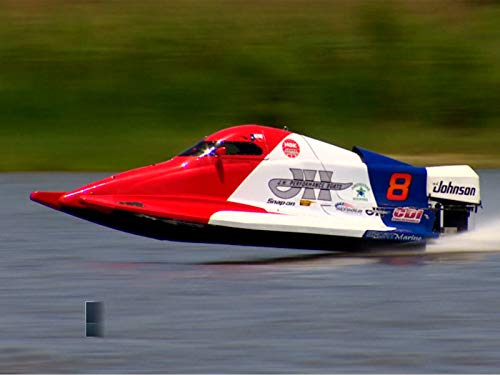 (2019 Formula 1 Powerboat Championship Round 1-Port Neches)