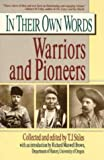 Warriors and Pioneers, , 0399519882