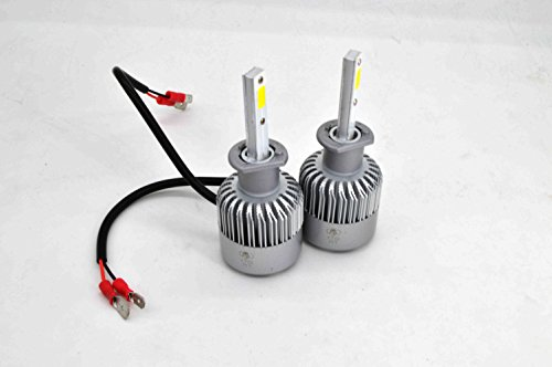 mammoth-pentium-m3-series-h1-led-headlight-bulbs-conversion-kits-with-2pcs-of-headlamp-bulbs-54w-400